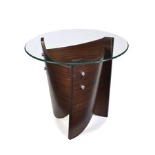 Contour End Table Top