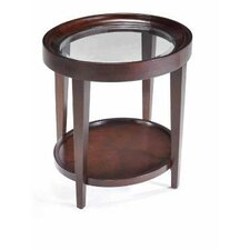 <strong>Magnussen Furniture</strong> Carson End Table