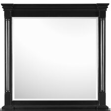 Regan Rectangular Dresser Mirror