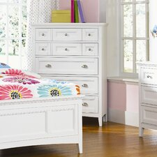 <strong>Magnussen Furniture</strong> Kenley 5 Drawer Chest