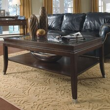 <strong>Magnussen Furniture</strong> Lakefield Coffee Table