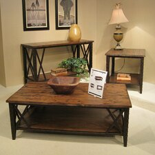 Fleming Coffee Table Set