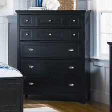 <strong>Magnussen Furniture</strong> South Hampton 5 Drawer Chest