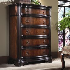 Stafford Collection 5 Drawer Chest