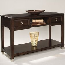 <strong>Magnussen Furniture</strong> Darien Rectangular Console Table
