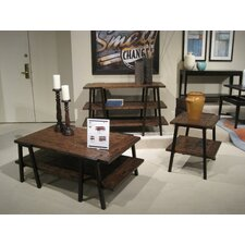<strong>Magnussen Furniture</strong> Lawton Coffee Table Set