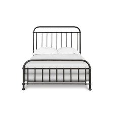 Bailey Metal Bed