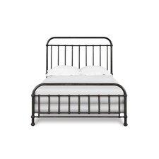Bailey Slat Bed