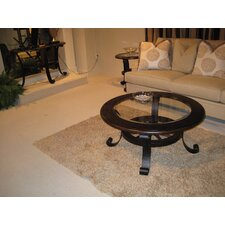 <strong>Magnussen Furniture</strong> Winthrop Coffee Table Set