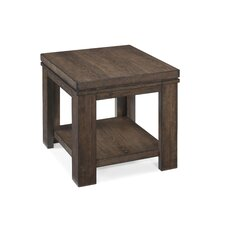 <strong>Magnussen Furniture</strong> Harbridge End Table