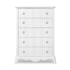 <strong>Magnussen Furniture</strong> Gabrielle 5 Drawer Chest