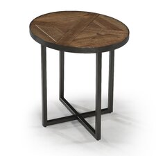 <strong>Magnussen Furniture</strong> Lakeside End Table