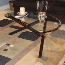 <strong>Magnussen Furniture</strong> Visio Coffee Table Base