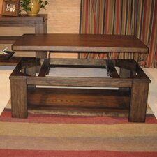 <strong>Magnussen Furniture</strong> Harbridge Coffee Table with Lift Top