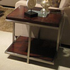 Malevich End Table