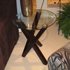<strong>Magnussen Furniture</strong> Visio End Table Top