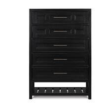 <strong>Magnussen Furniture</strong> Westbrook 5 Drawer Chest