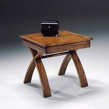 <strong>Magnussen Furniture</strong> Bali End Table