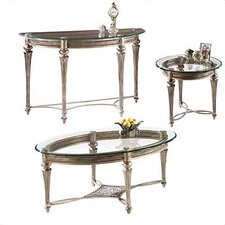 Galloway Coffee Table Set