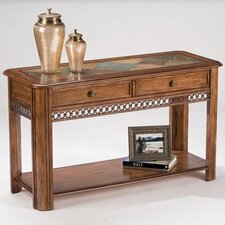 Madison Rectangular Console Table