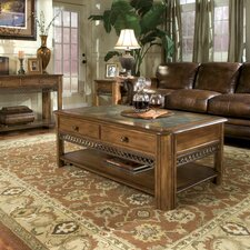 <strong>Magnussen Furniture</strong> Madison Coffee Table Set