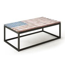 Americana Coffee Table
