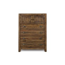 Braxton 4 Drawer Chest