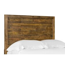 <strong>Magnussen Furniture</strong> Braxton Panel Headboard