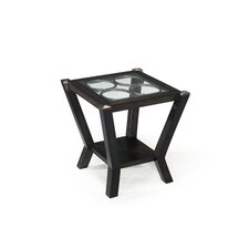 Olvera End Table