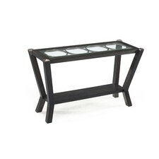 <strong>Magnussen Furniture</strong> Olvera Console Table