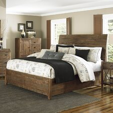River Ridge Panel Bed