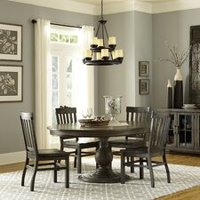 Bellamy 5 Piece Dining Set
