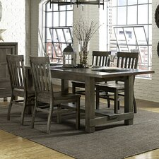 <strong>Magnussen Furniture</strong> Karlin 5 Piece Dining Set