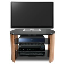 Bow End TV Stand