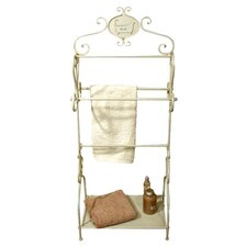 New Tin Bath Multi Towel Rack