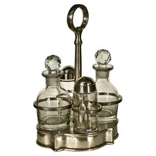 Condiments Set*