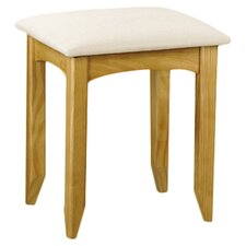 Atlanta Upholstered Dressing Table Stool