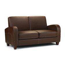 Rossini Leather 2 Seater Sofa