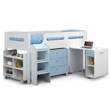 Kimbo Cabin Bunk Bed