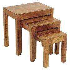 Purga 3 Piece Nest of Tables