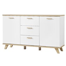 Milfield 2 Door, 3 Drawer Sideboard