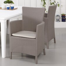 Colille Dining Chair with Cushion