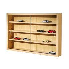 Racco Collector's Gla Display Cabinet