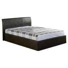 Broadway Gas Lift Storage Bed Frame