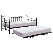 Wildwood Single Day Bed Frame