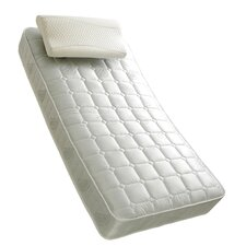 Carrizo Sprung Orthopedic Mattress