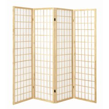 Vernon Paravent Room Divider