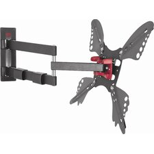 Long Arm 4 Movement Wall Mount