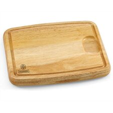 <strong>Mundial</strong> Small Solid Wood Cutting Board