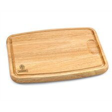 Medium Solid Wood Cutting Board